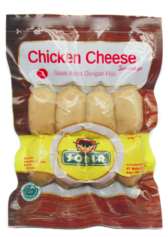 Chicken Cheese